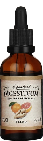 Copperhead Bitter Oranje 5cl