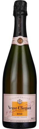 Veuve Clicquot Rosé 75cl