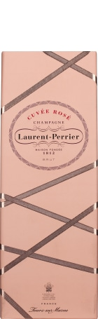 Laurent-Perrier Rosé 75cl