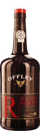 Offley Port Ruby 1ltr