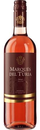 Marques del Turia Ros� 75cl