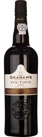Graham's Port Fine Tawny 75cl