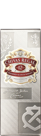 Chivas Regal 12 years 70cl