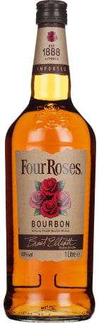 Four Roses 1ltr