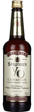 Seagram's VO 70cl