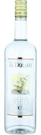 El Dorado White 1ltr