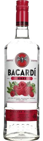 Bacardi Razz 1ltr