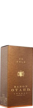 Baron Otard Gold XO 70cl