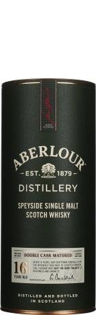 Aberlour 16 years Double Cask 70cl