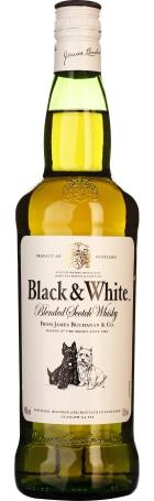 Black & White 70cl