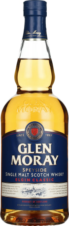 Glen Moray Classic 70cl