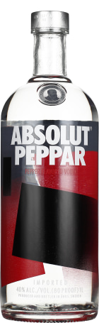 Absolut Peppar 1ltr