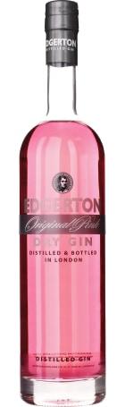 Edgerton London Pink 70cl
