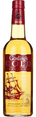Gosling's Rum Gold 70cl