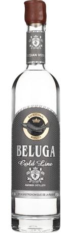 Beluga Vodka Gold Line 70cl