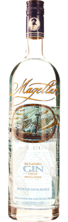 Magellan Blue Gin 1ltr