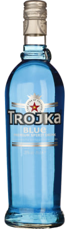 Trojka Vodka Blue 70cl
