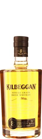 Kilbeggan 8 years Single Grain 70cl