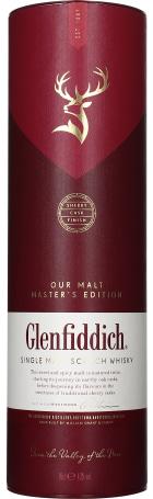 Glenfiddich Malt Masters Edition 70cl