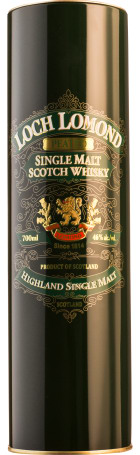 Loch Lomond Peated Malt 70cl