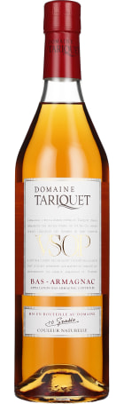 Chateau du Tariquet Armagnac VSOP 7 years 70cl