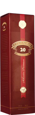 Centenario Fundacion XX anos 70cl