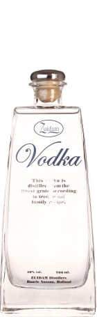 Zuidam Vodka 70cl