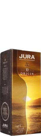 Isle of Jura 10 years Single Malt 1ltr