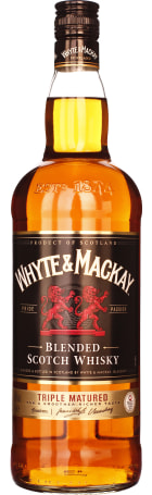 Whyte & Mackay Special 1ltr