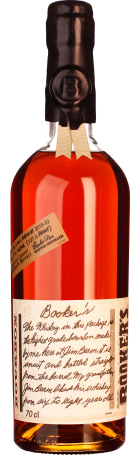 Bookers Bourbon 7 years 70cl