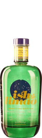 Ish Limed Gin 70cl