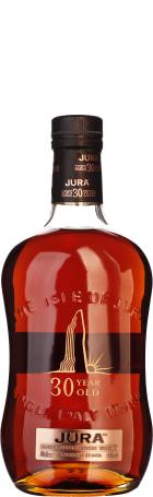 Isle of Jura 30 years Single Malt 70cl