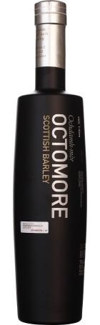 Octomore 6.1 Scottish Barley 70cl