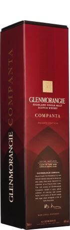 Glenmorangie Companta 70cl