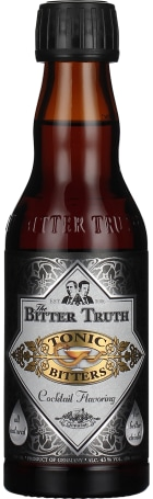 The Bitter Truth Tonic Bitters 20cl