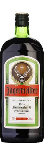 J�germeister 175cl