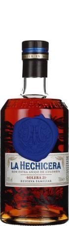 La Hechicera Colombian Rum 70cl