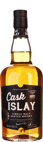 A.D. Rattray Cask Islay Single Malt 70cl