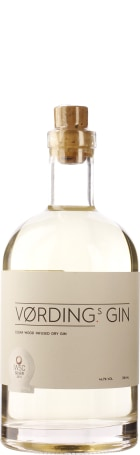 V�rding's Gin 70cl
