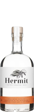 Hermit Dutch Coastal Gin 50cl