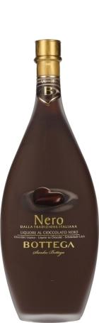 Bottega Nero Chocolate & Grappa Cream 50cl