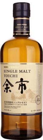 Nikka Yoichi non age 50cl