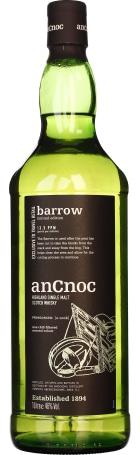 An Cnoc Barrow 1ltr