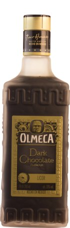 Olmeca Fusion Dark Chocolate 70cl