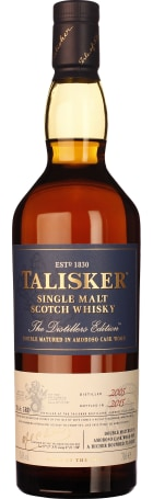 Talisker Distillers Edition 2005/2015 70cl