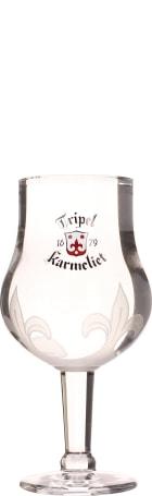 Karmeliet glas Bokaal 30cl