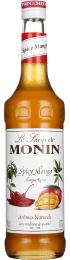 Monin Spicy Mango 70cl