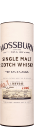 Mossburn No.1 Linkwood 10 years Single Malt 70cl