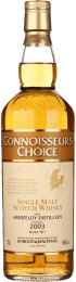 Gordon & MacPhail Aberfeldy 2003 Connoisseurs Choice 70cl