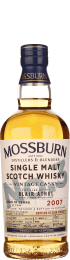Mossburn No.3 Blair Athol 10 years Cask Strength 70cl